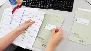 Wordで簡単に宛名ラベルを作成する方法。差し込み印刷を詳しく解説。